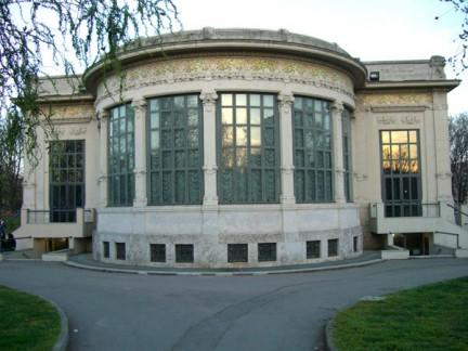 Palazzina Liberty a Milano