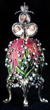 Uovo dei Muchetti_1898_Dono Nicola II alla moglie