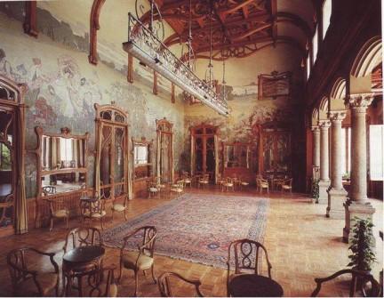 Villa Igea - Palermo