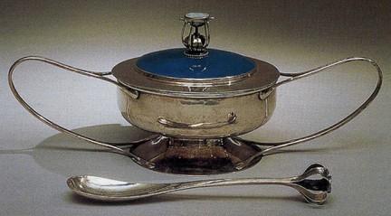 Ashbee - Coppa d'Argento 1903