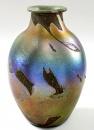 Louis Comfort Tiffany - Vaso cipriota