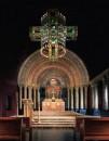 Louis Comfort Tiffany - Cappella Bizzantina 1893