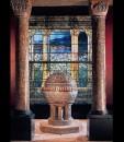 La Cappella Bizzantina di Louis Comfort Tiffany