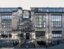 - La Scuola d'Arte di Glasgow