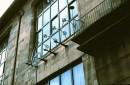 La Scuola d'Arte di Glasgow