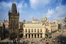 Liberty a Praga - Città Vecchia e Quartiere Ebraico (Pt. I)