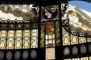 Statue di fianco Mosaico