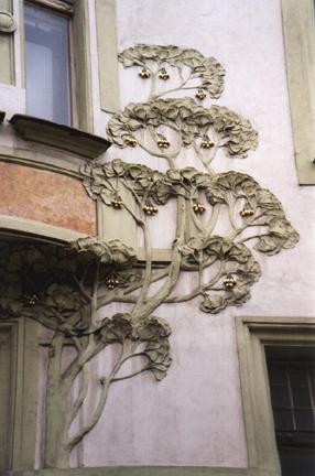 Praga - Hotel Central
