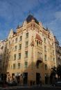Praga - Edificio - Josef Blecha