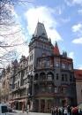 Praga - Edificio - Jan Vejrych