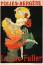 Loie Fuller, una carriera da dilettante d\'eccellenza fra danza e cinema (Pt. 1)