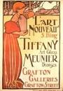 Louis Comfort Tiffany. Biografia: il Favrile-Glass ed il successo internazionale