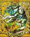 Louis Comfort Tiffany - Four Seasons - Winter