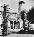 Laurelton Hall - esterno