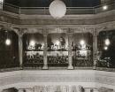 Balconata al secondo piano della corte della fontana_ Laurelton Hall - 1920