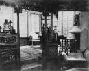 Sala Cinese nel padiglione ottagonale della Laurelton Hall - 1920