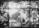 Louis Comfort Tiffany - Finestra Le bagnanti - Laurelton Hall  - 1914