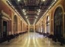 Montecitorio - Arco
