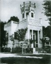 Padiglione Florio a MIlano 1906