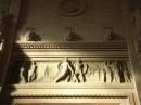 7B - A_Bazzoni_particolare della Vecchia Biglietteria_La Fondazione di Roma