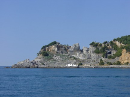 Isola del Tino