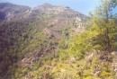 vista dei monti