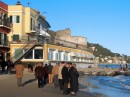 Riviera dei Fiori: Alassio