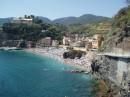 sentieri Monterosso