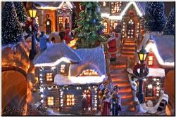 villaggio del Natale