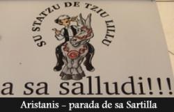 Auguri Di Natale In Sardo Campidanese.Le Filastrocche Per Imparare I Mesi In Lingua Sarda