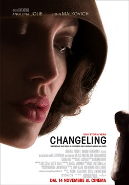Poster di Changeling