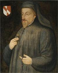 Chaucer su http://en.wikipedia.org/wiki/Geoffrey_Chaucer