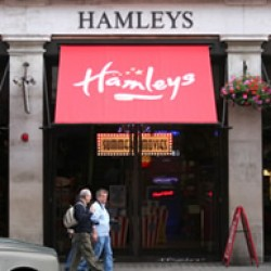 Hamleys - regentstreetonline.com
