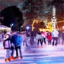 pictures taken from Hyde Park Winter Wonderland website