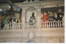 foto del Globe theatre