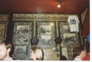 foto del pub Ten Bells - interno