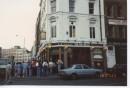 foto del pub Ten Bells - esterno