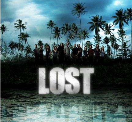guida sul telefilm lost