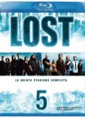 Lost dvd s5