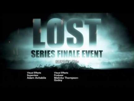 Lost Foto 6x17