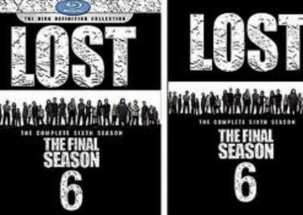 Lost foto dvd sesta stagione