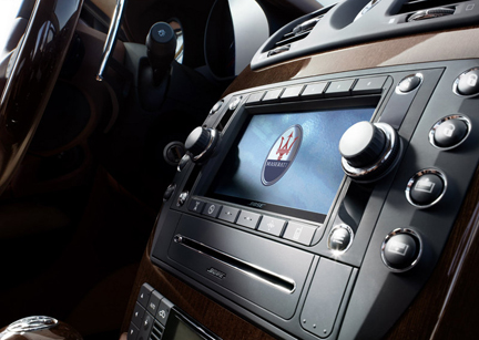 ammiraglie a confronto: motori e tecnologia