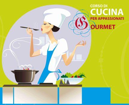 corso di cucina pe gourmet a santantimo