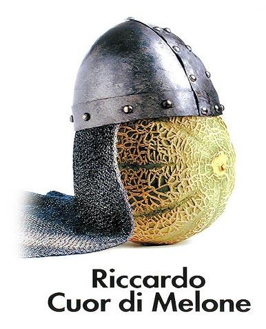 Riccardo Cuor di Melone