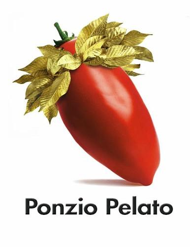Ponzio Pelato
