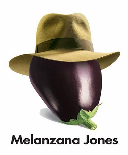 Melenzana Jones
