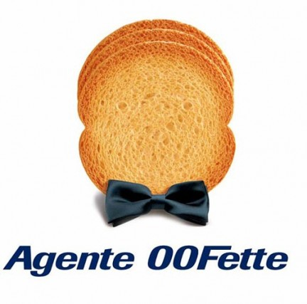 Agente 00Fette