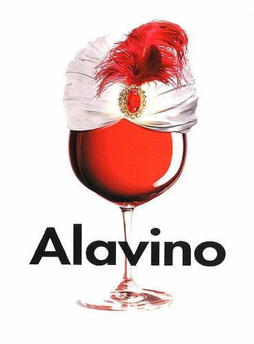 Alavino