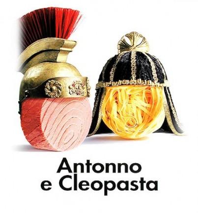 Antonno e Cleopasta
