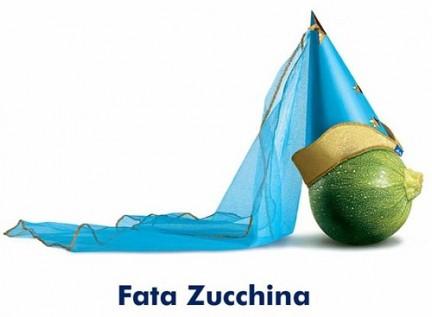 Fata Zucchina